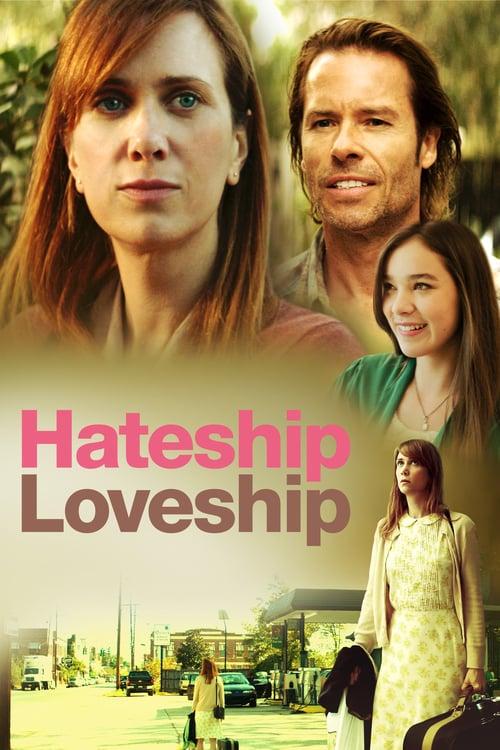 Hateship Loveship - Movie Poster