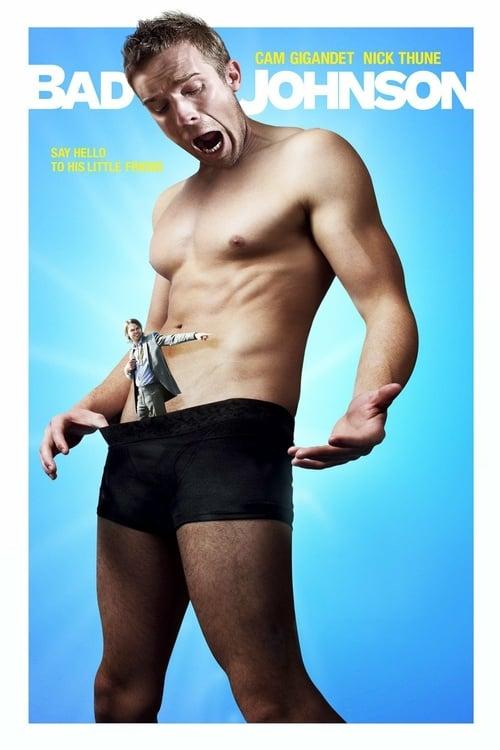Bad Johnson - Movie Poster