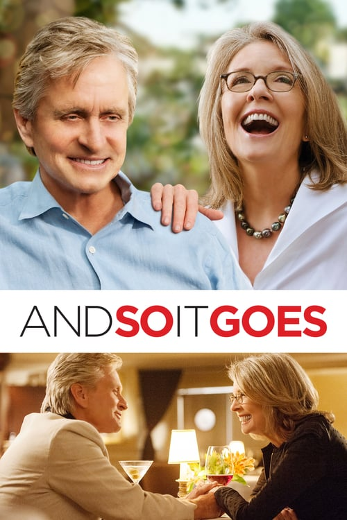 And So It Goes - Movie Poster