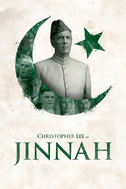 Jinnah - Movie Poster