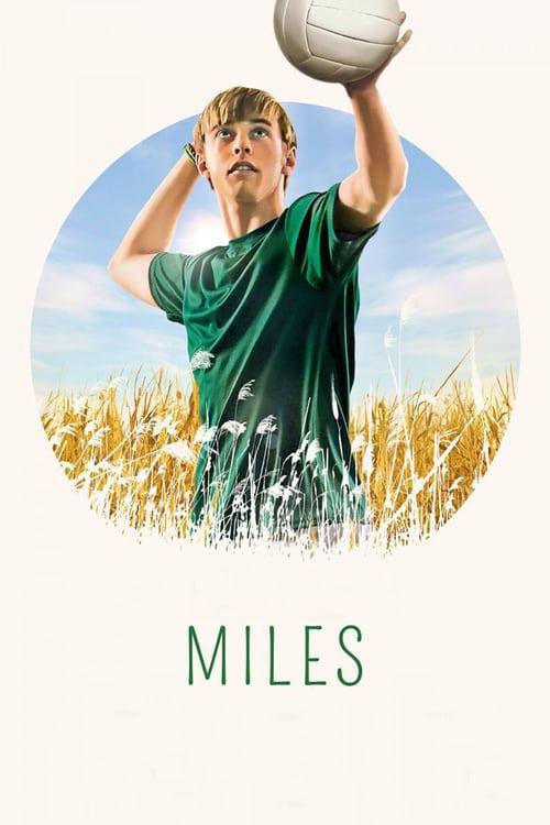 Miles - Movie Poster