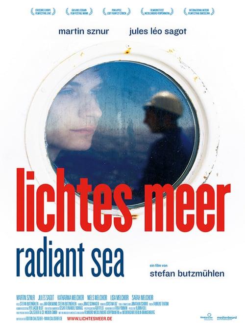 Radiant Sea - Movie Poster