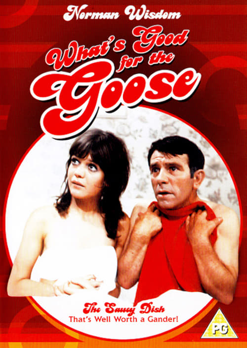 What's Good for the Goose - Movie Poster
