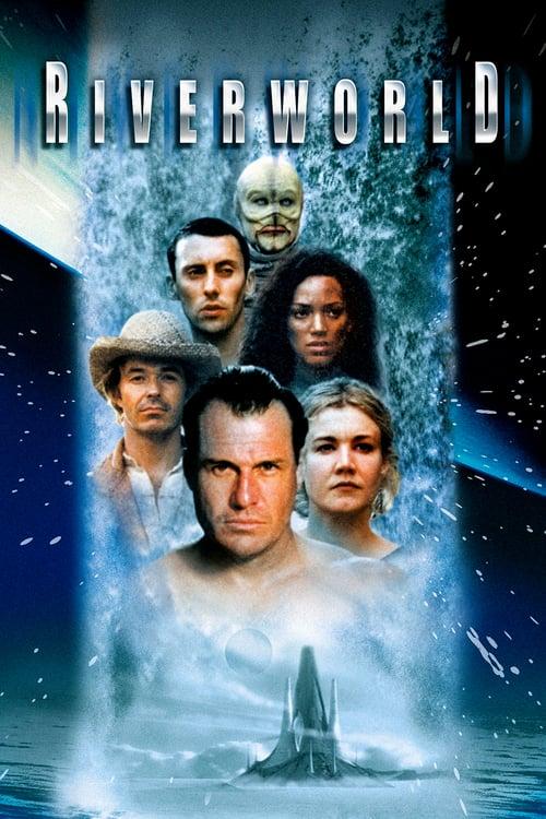Riverworld - Movie Poster