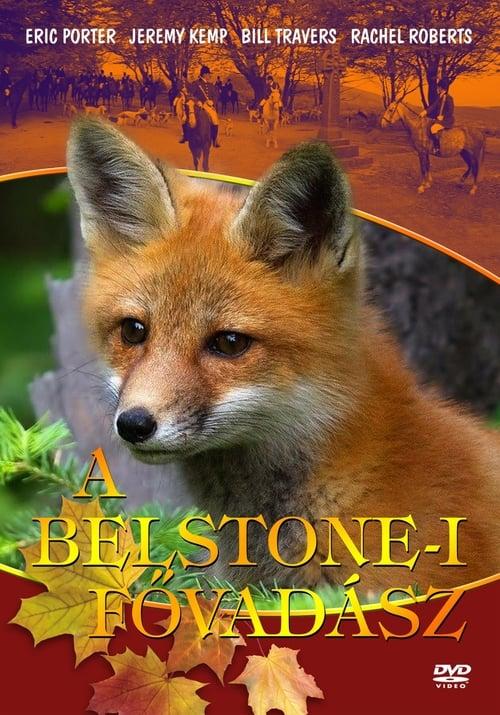 The Belstone Fox - Movie Poster
