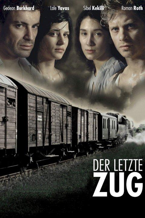 The Last Train - Movie Poster