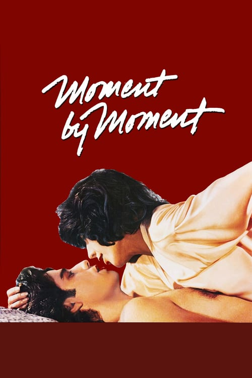 Moment by Moment - Movie Poster