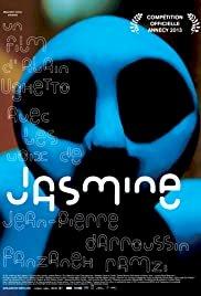 Jasmine - Movie Poster