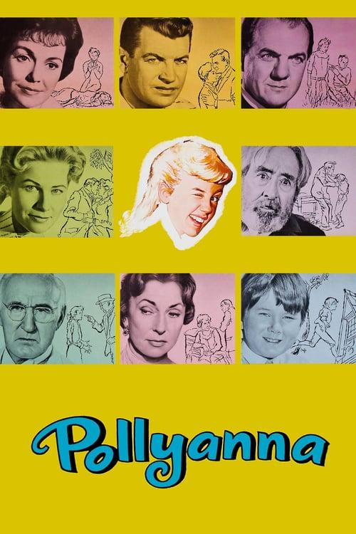 Pollyanna - Movie Poster