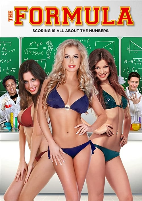 The Formula - Movie Poster