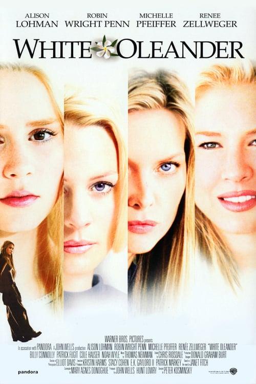 White Oleander - Movie Poster