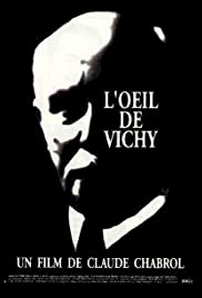 The Eye of Vichy - Movie Poster