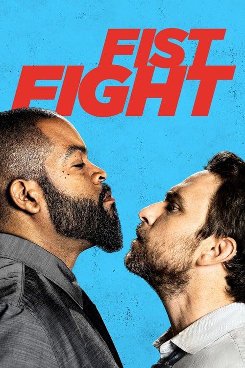 Fist Fight - Movie Poster