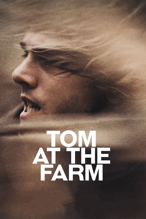 Tom at the Farm - Movie Poster