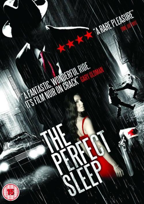 The Perfect Sleep - Movie Poster