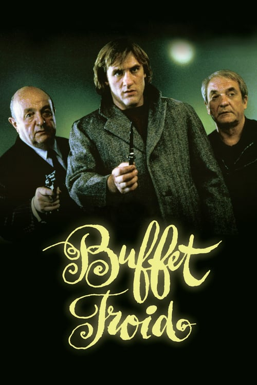 Buffet Froid - Movie Poster