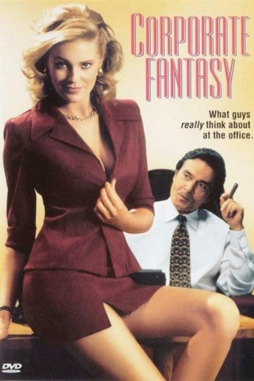Corporate Fantasy - Movie Poster