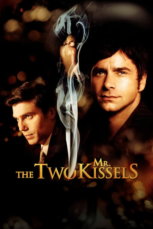 The Two Mr. Kissels - Movie Poster