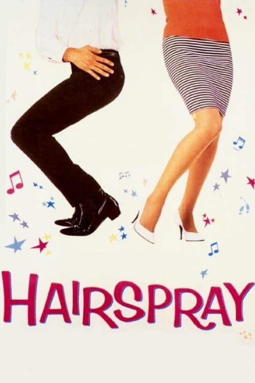 Hairspray - Movie Poster