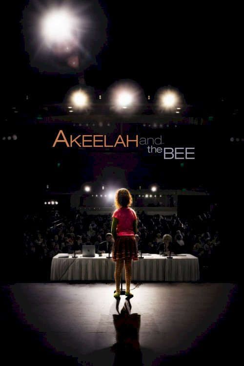 Akeelah and the Bee - Movie Poster
