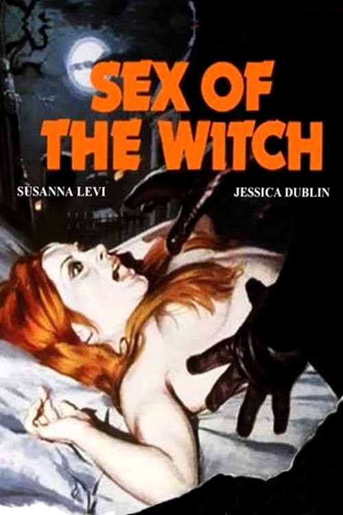 Sex of the Witch - Movie Poster