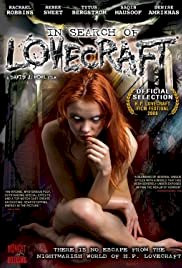 In Search of Lovecraft - Movie Poster