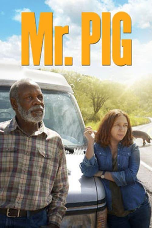 Mr. Pig - Movie Poster