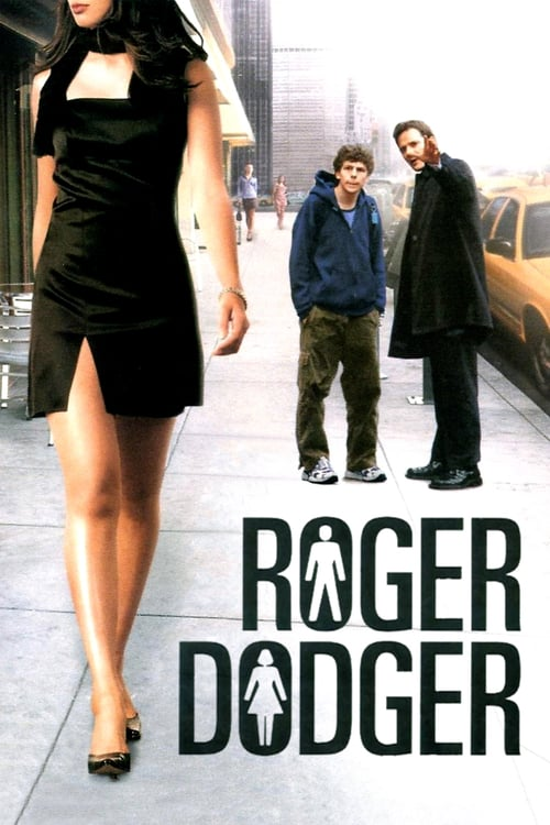 Roger Dodger - Movie Poster