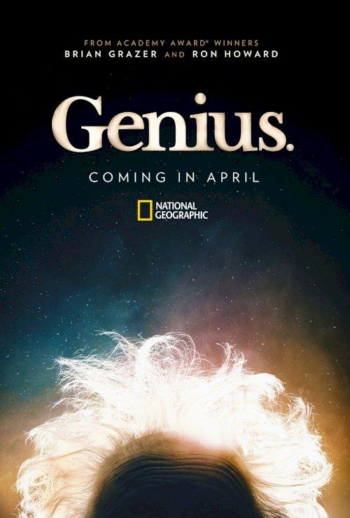 Genius - Movie Poster