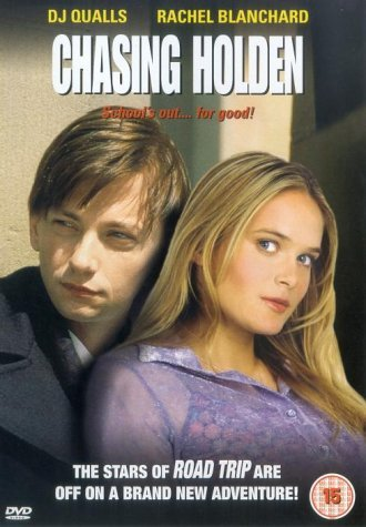 Chasing Holden - Movie Poster