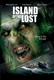 Island of the Lost - Movie Poster