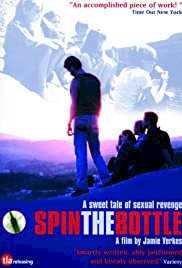 Spin the Bottle - Movie Poster