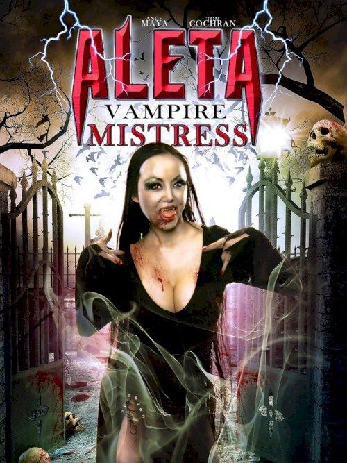 Aleta: Vampire Mistress - Movie Poster