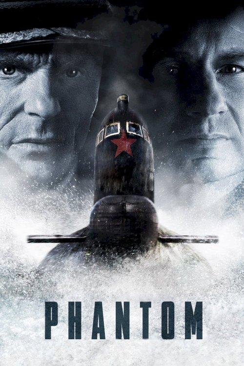 Phantom - Movie Poster