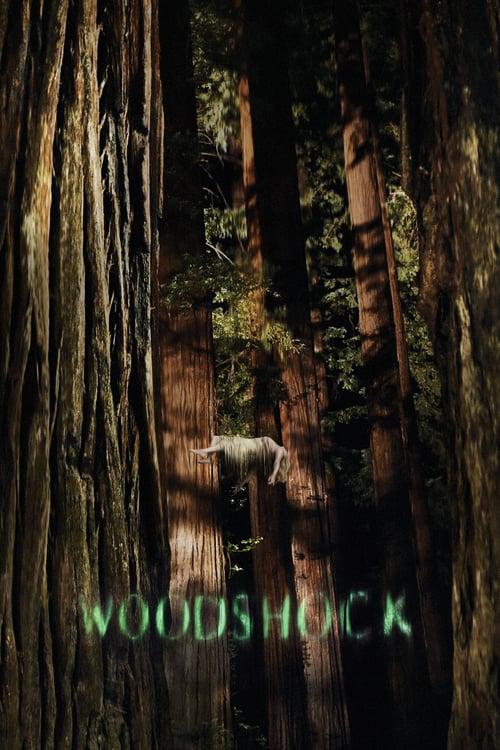 Woodshock - Movie Poster