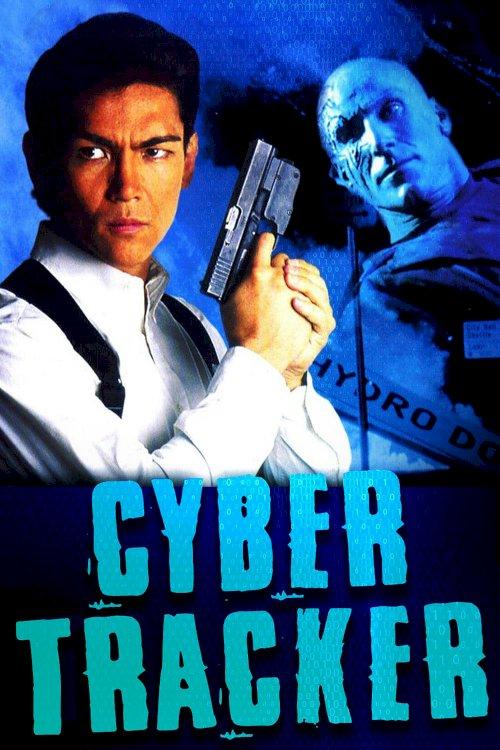 CyberTracker - Movie Poster