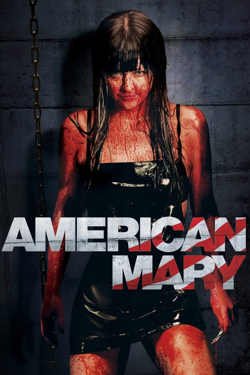 American Mary - Movie Poster