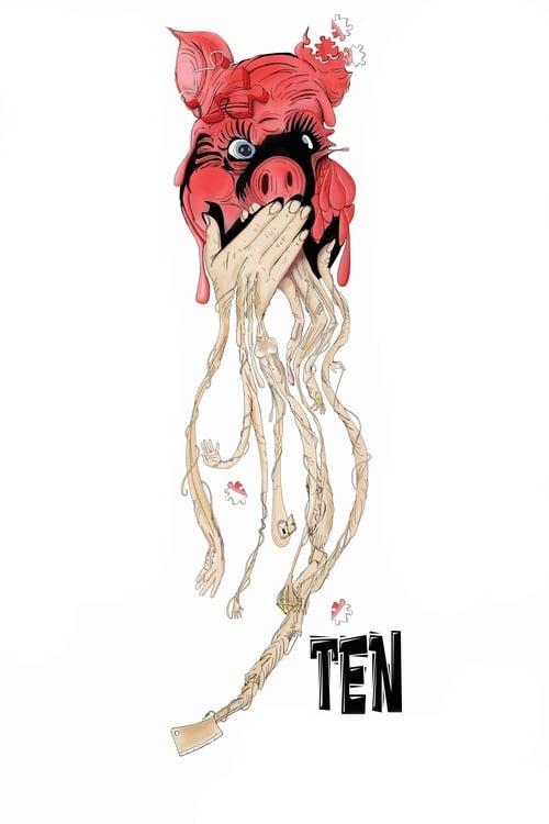 Ten - Movie Poster