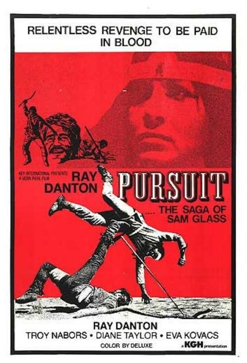 Apache Blood - Movie Poster