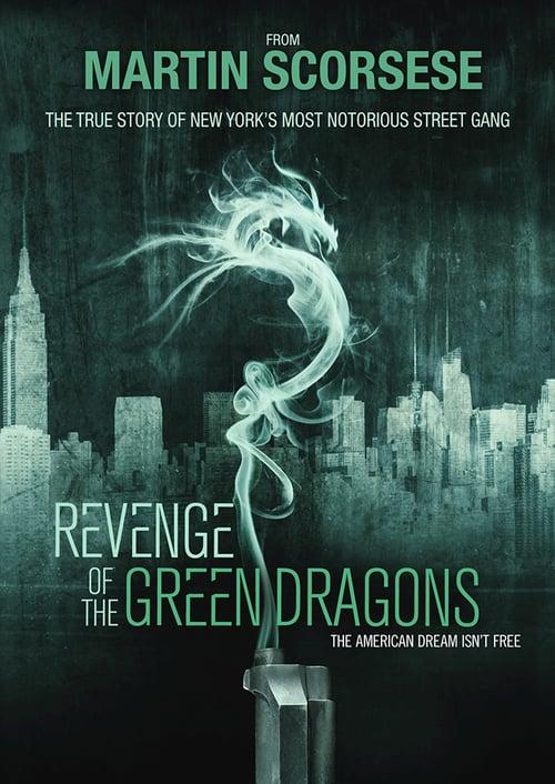 Revenge of the Green Dragons - Movie Poster