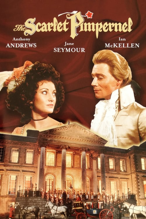 The Scarlet Pimpernel - Movie Poster