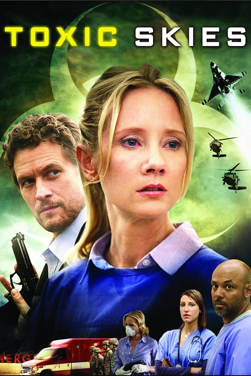 Toxic Skies - Movie Poster