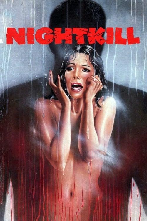 Nightkill - Movie Poster