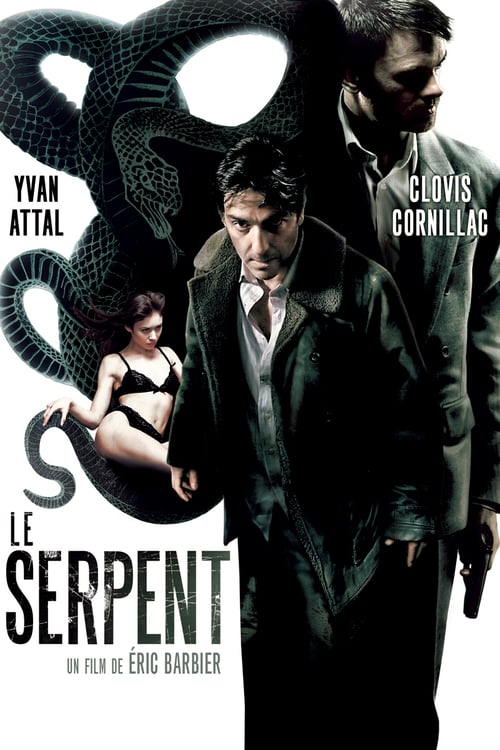 The Snake - Movie Poster