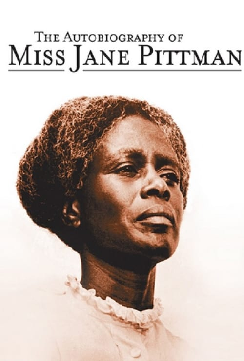 The Autobiography of Miss Jane Pittman - Movie Poster