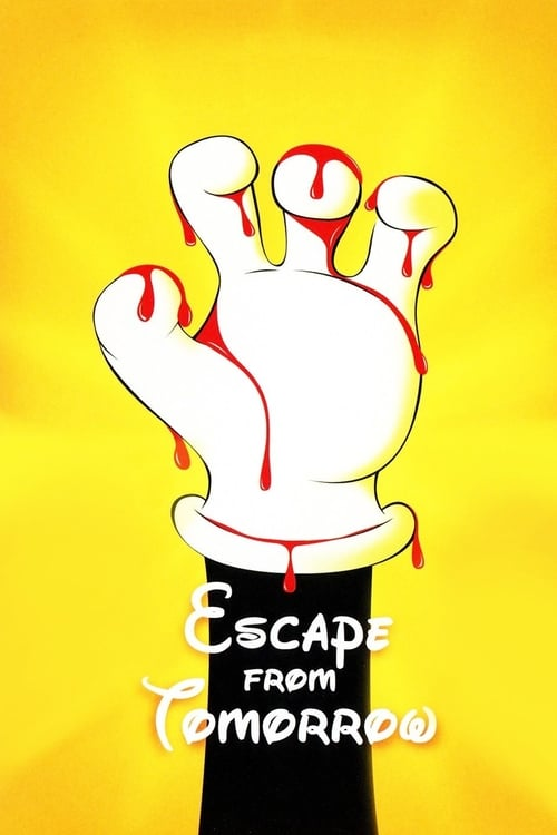 Escape from Tomorrow - Movie Poster