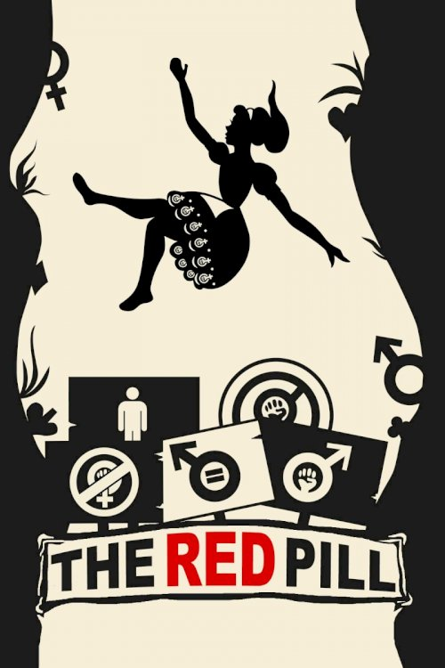 The Red Pill - Movie Poster