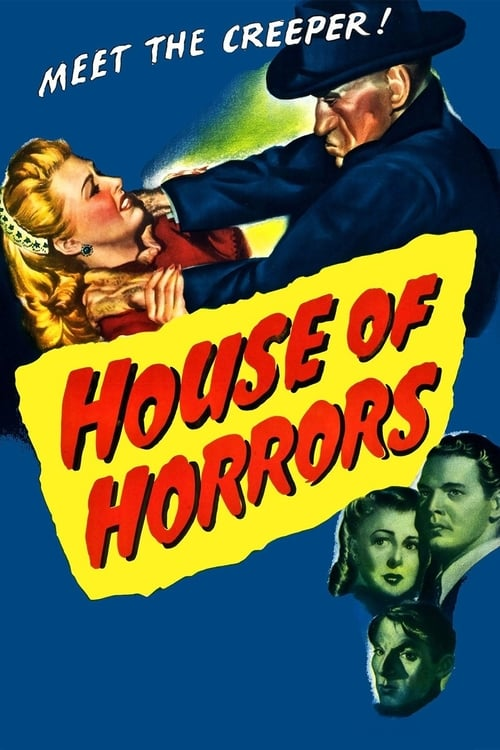 House of Horrors - Movie Poster