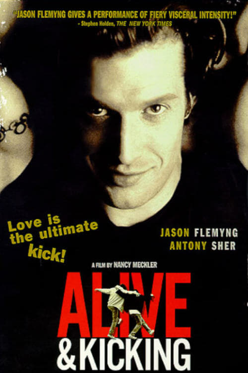Alive and Kicking - Movie Poster