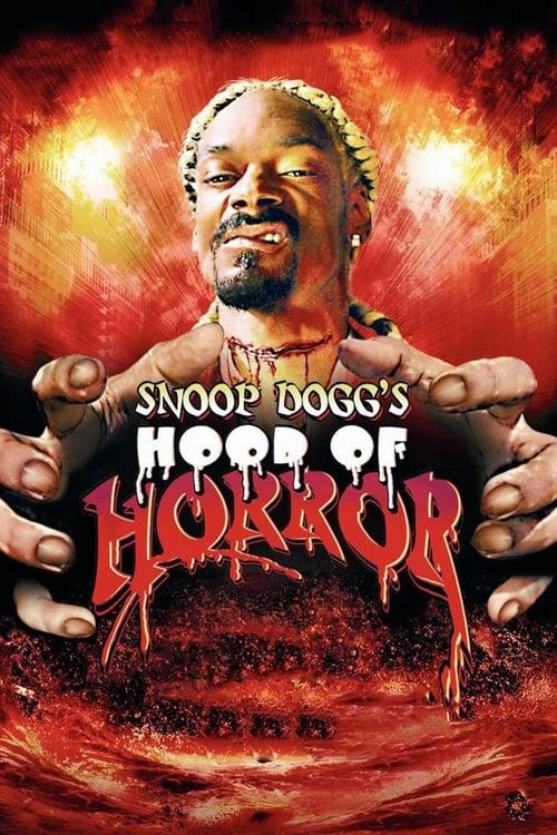 Hood of Horror - Movie Poster